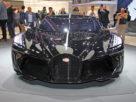 Podle jakého klíče vybírá Bugatti nové majitele svých prémiových vozů?