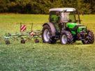 Kam pro náhradní pro váš traktor?